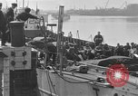 Image of American half tracks Normandy France, 1944, second 60 stock footage video 65675051424