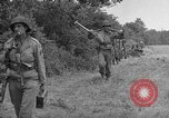 Image of American soldiers Cherbourg Normandy France, 1944, second 5 stock footage video 65675051430