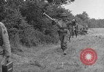 Image of American soldiers Cherbourg Normandy France, 1944, second 6 stock footage video 65675051430