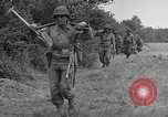 Image of American soldiers Cherbourg Normandy France, 1944, second 10 stock footage video 65675051430