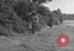 Image of American soldiers Cherbourg Normandy France, 1944, second 13 stock footage video 65675051430