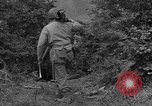 Image of American soldiers Cherbourg Normandy France, 1944, second 23 stock footage video 65675051430