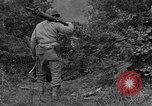 Image of American soldiers Cherbourg Normandy France, 1944, second 24 stock footage video 65675051430