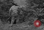 Image of American soldiers Cherbourg Normandy France, 1944, second 25 stock footage video 65675051430