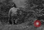 Image of American soldiers Cherbourg Normandy France, 1944, second 26 stock footage video 65675051430
