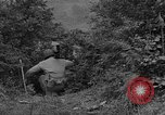 Image of American soldiers Cherbourg Normandy France, 1944, second 27 stock footage video 65675051430
