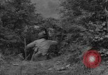 Image of American soldiers Cherbourg Normandy France, 1944, second 28 stock footage video 65675051430