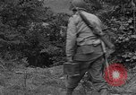 Image of American soldiers Cherbourg Normandy France, 1944, second 36 stock footage video 65675051430