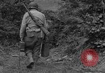 Image of American soldiers Cherbourg Normandy France, 1944, second 37 stock footage video 65675051430