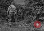 Image of American soldiers Cherbourg Normandy France, 1944, second 38 stock footage video 65675051430