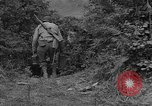 Image of American soldiers Cherbourg Normandy France, 1944, second 39 stock footage video 65675051430