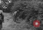 Image of American soldiers Cherbourg Normandy France, 1944, second 48 stock footage video 65675051430