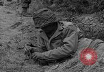 Image of American soldiers Cherbourg Normandy France, 1944, second 56 stock footage video 65675051430