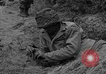 Image of American soldiers Cherbourg Normandy France, 1944, second 57 stock footage video 65675051430