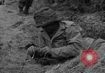 Image of American soldiers Cherbourg Normandy France, 1944, second 58 stock footage video 65675051430