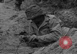 Image of American soldiers Cherbourg Normandy France, 1944, second 59 stock footage video 65675051430