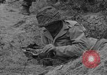 Image of American soldiers Cherbourg Normandy France, 1944, second 61 stock footage video 65675051430