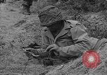 Image of American soldiers Cherbourg Normandy France, 1944, second 62 stock footage video 65675051430