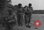 Image of American soldiers Cherbourg Normandy France, 1944, second 12 stock footage video 65675051431