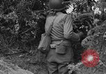 Image of American soldiers Cherbourg Normandy France, 1944, second 13 stock footage video 65675051431
