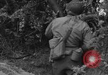 Image of American soldiers Cherbourg Normandy France, 1944, second 14 stock footage video 65675051431