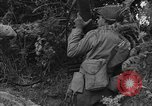 Image of American soldiers Cherbourg Normandy France, 1944, second 16 stock footage video 65675051431