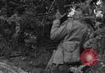 Image of American soldiers Cherbourg Normandy France, 1944, second 17 stock footage video 65675051431