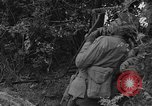 Image of American soldiers Cherbourg Normandy France, 1944, second 18 stock footage video 65675051431