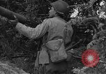 Image of American soldiers Cherbourg Normandy France, 1944, second 20 stock footage video 65675051431