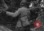 Image of American soldiers Cherbourg Normandy France, 1944, second 21 stock footage video 65675051431