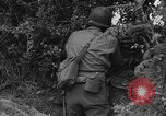Image of American soldiers Cherbourg Normandy France, 1944, second 23 stock footage video 65675051431