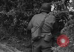 Image of American soldiers Cherbourg Normandy France, 1944, second 24 stock footage video 65675051431