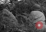 Image of American soldiers Cherbourg Normandy France, 1944, second 27 stock footage video 65675051431