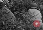 Image of American soldiers Cherbourg Normandy France, 1944, second 31 stock footage video 65675051431