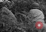 Image of American soldiers Cherbourg Normandy France, 1944, second 32 stock footage video 65675051431