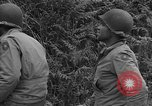 Image of American soldiers Cherbourg Normandy France, 1944, second 35 stock footage video 65675051431