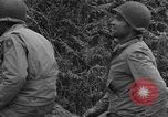 Image of American soldiers Cherbourg Normandy France, 1944, second 37 stock footage video 65675051431