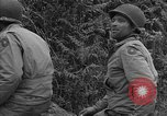 Image of American soldiers Cherbourg Normandy France, 1944, second 38 stock footage video 65675051431