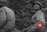 Image of American soldiers Cherbourg Normandy France, 1944, second 39 stock footage video 65675051431