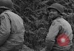 Image of American soldiers Cherbourg Normandy France, 1944, second 40 stock footage video 65675051431