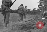 Image of American soldiers Cherbourg Normandy France, 1944, second 45 stock footage video 65675051431