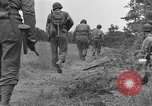 Image of American soldiers Cherbourg Normandy France, 1944, second 48 stock footage video 65675051431