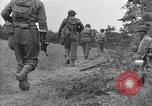 Image of American soldiers Cherbourg Normandy France, 1944, second 50 stock footage video 65675051431
