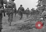 Image of American soldiers Cherbourg Normandy France, 1944, second 51 stock footage video 65675051431