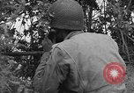 Image of American soldiers Cherbourg Normandy France, 1944, second 53 stock footage video 65675051431
