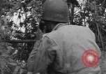 Image of American soldiers Cherbourg Normandy France, 1944, second 56 stock footage video 65675051431