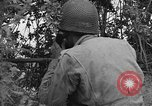 Image of American soldiers Cherbourg Normandy France, 1944, second 58 stock footage video 65675051431