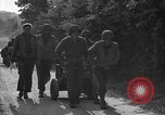 Image of American soldiers Cherbourg Normandy France, 1944, second 6 stock footage video 65675051432