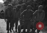 Image of American soldiers Cherbourg Normandy France, 1944, second 8 stock footage video 65675051432