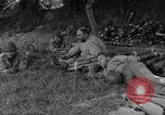 Image of American soldiers Cherbourg Normandy France, 1944, second 26 stock footage video 65675051432